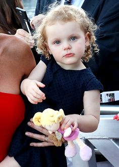 Princess Gabriella of Monaco