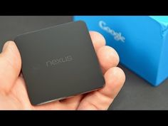 ▶ Google Nexus Wireless Charger: Unboxing & Review - YouTube