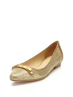 Essa Flat by kate spade new york shoes at Gilt