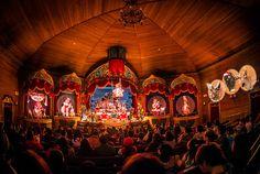 Tokyo Disneyland Country Bear Jamboree attraction