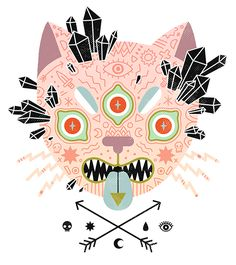 Camille Chew on Behance