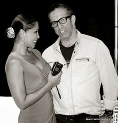 Kenneth Cole: The Man behind the brand