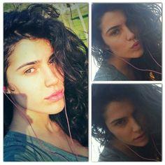 SERENAY AKTAŞ @serenayaktas Instagram photos | Webstagram Hoop Earrings, Photos, Beauty, Instagram, Jewelry, Fashion, Moda, Pictures, Jewels