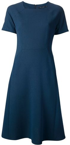 Sofie D'hoore short sleeve dress on shopstyle.com