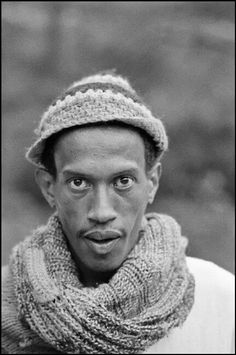 Don Cherry (November 18, 1936 – October 19, 1995) was an American jazz trumpeter. Noted for his long association with saxophonist Ornette Coleman, which began in the late 1950's, Cherry also became a pioneer of world fusion music in the 1960's. During this period, he incorporated various ethnic styles into his playing. After relocating to Sweden in the 1970's, he continued to tour and play festivals throughout the world and worked with a wide variety of musicians.