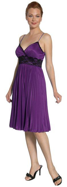 Cheap Plum Cocktail Dress Spaghetti Strap With Black Lace Prom Dress Choir Dresses, Cute Dresses, Party Dresses, Chemise Dress, Lace Dress, Prom Dress, Royal Blue Dresses, Plum Dresses, Satin Gown