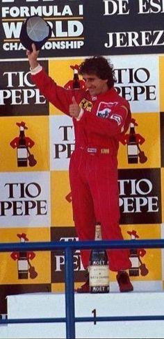 Alain Prost, Yacht, Car And Driver, Le Mans, Grand Prix, Race Cars, Ferrari, Racing, Sports