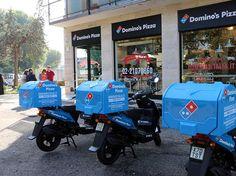 Onewstar: La pizza americana sbarca a Milano