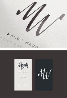 20 Branding Designs for your inspiration | HeyDesign