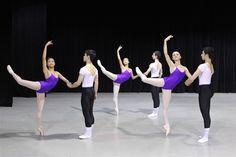 Ballet summer intensive packing list
