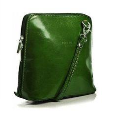 Italy Laukku Dr10 Dr10 Vihreä Laukut Askel kevättä kohden vihreissä sävyissä! Naisten laukku, nahkalaukku, nahkalaukku netistä, laukut netistä