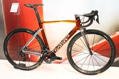 Starring Bianchi, Colnago, Wilier, De Rosa, Basso and Guerciotti