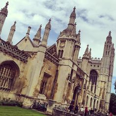 Cambridge ve městě Cambridgeshire, Cambridgeshire