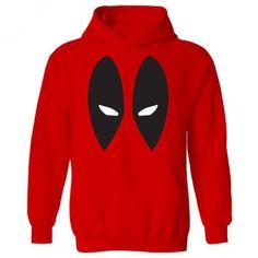 Wade Wilson Deadpool Ass Kicking Movie Men Women Unisex Top Hoodie Sweatshirt 97