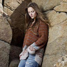 Skappelstrikk - Поиск в Google Knitting Projects, Crochet, Turtle Neck, Pullover, Sweaters, Google, Inspiration, Image, Fashion