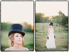 Shauna Maness Photography Vintage Bridal Photography (8)