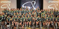 How Spinning® Influences Indoor Cycling Instructor Education | Spinning® Indoor Cycling