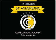 84 Aniversario
