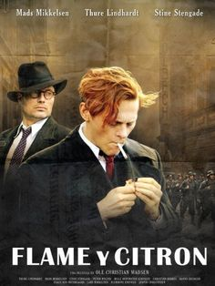 Flame and Citron | 4.4 out of 5 stars | An action-packed spy thriller about two heroic assassins who go undercover to kill Nazis in an attempt to take justice into their own hands. Foreign language movie with English Sub-titles.