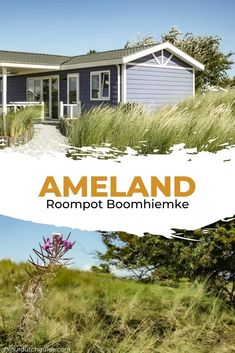 Roompot Boomhiemke Ameland. Where to stay in Ameland, The Netherlands. Read all about Roompot Boomhiemke Ameland. Amazing Destinations, Netherlands, Travel Inspiration, Dutch, Around The Worlds, Posts, Explore, The Nederlands, The Netherlands