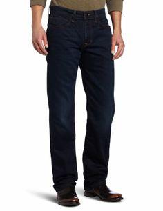 Joe's Jeans Men's Classic Straight Leg Fit « Clothing Impulse