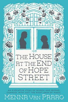 Amazon.fr - The House at the End of Hope Street - Menna van Praag - Livres