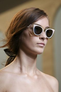 d9dad4f43f1 See all the Details photos from Fendi Spring Summer 2015 Ready-To-Wear now  on British Vogue
