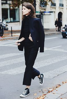{fashion inspiration   trends : favourite street style looks of the moment}