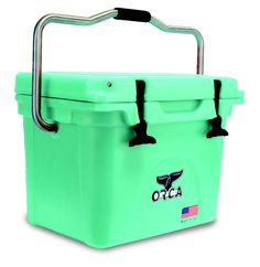 Orca Official Team Color Cooler 20 Qt Special Order Special orderNon Stock Item Usually delivered within 2 weeks