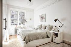 Квартира 101 кв.м. - бытие определяет сознание
