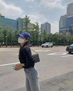 Kpop Fashion Outfits, Fashion Poses, Korean Outfits, Girl Outfits, Casual Outfits, Korean Girl Photo, Korean Girl Fashion, Skinny Girl Body, Mode Kpop
