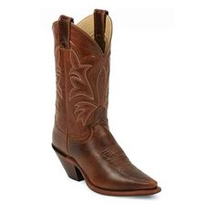 Justin Women's Damiana Fashion Western Boots