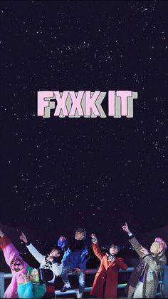 Fxxk it