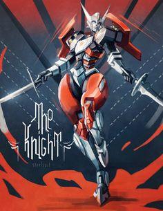 The Knight - DRIFT