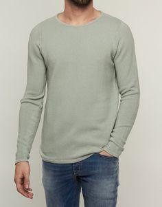 Koop Trui - Crew Sweater Light Blue Online op shop.brothersjeans.nl voor slechts € 69,95. Vind 24 andere DSTREZZED producten op shop.brothersjeans.nl.