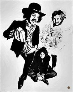 Jimi Hendrix #JimiHendrix#RodSheridanMixArt #MixedMedia #Abstract #Impressionism #mixedmediaart #art #painting #artistic_share #modernart #contemporaryart #creativeart #worldofartists #spotlightonartists #pastel #arts_help #paper #artist #instagood #abstract #paint #galleries #artstudio #artcollectors #oilpaintings #expressionism #expressive