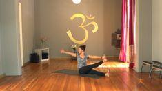 Vinyasa Yoga. Fortalecer el cuerpo