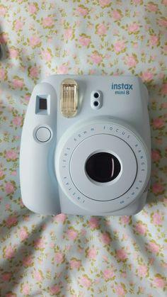 Instax Mini 8, Instant Camera, Digital Camera, Polaroid, Eye Candy, Digital 1587c0ac3726
