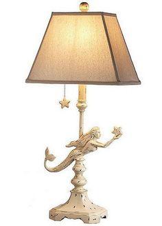 Star+Catcher+Mermaid+Table+Lamp