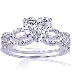 the exact ring I want, except with a cushion cut diamond!