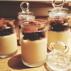 about Cheesecake in a Jar on Pinterest | Cheesecake in a jar, In a jar ...