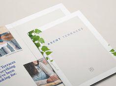 Small and Co Portfolio, Ascot Terraces Brochure