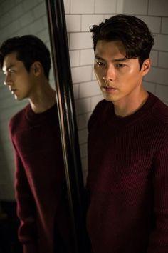 with Hyun Bin - Premiering on December 2018 ----- Korean Male Actors, Asian Actors, Korean Celebrities, New Actors, Actors & Actresses, Korean Drama, Kim Sun Ah, Park Shin Hye, Hyde Jekyll Me