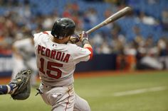Red Sox vs. Rays - 8/29/16 MLB Pick, Odds, and Prediction