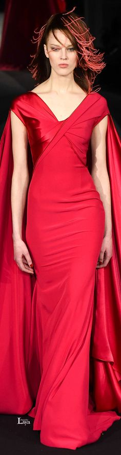 Alexis Mabille* Spring 2015 Couture