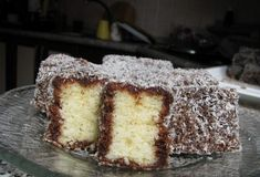 1810 Old Recipes, Cooking Recipes, Sweet Cakes, Amazing Cakes, Vanilla Cake, Banana Bread, French Toast, Food And Drink, Sweets