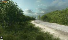ArtStation - Battlefield Hardline - Riptide, Simon Barle