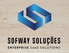 "Check out new work on my @Behance portfolio: ""SOFWAY SOLUÇÕES 