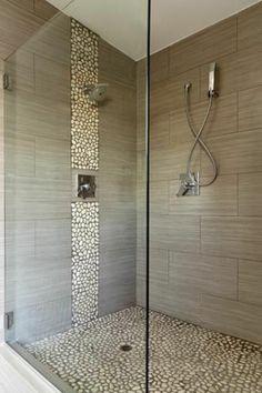 Bad ideen dusche  Dusche in Dachschräge | Duschen | Pinterest | Dachschräge ...