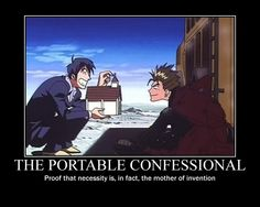 trigun  quotes | And, cause I'm a giant dork, who apparently watches far too much ...